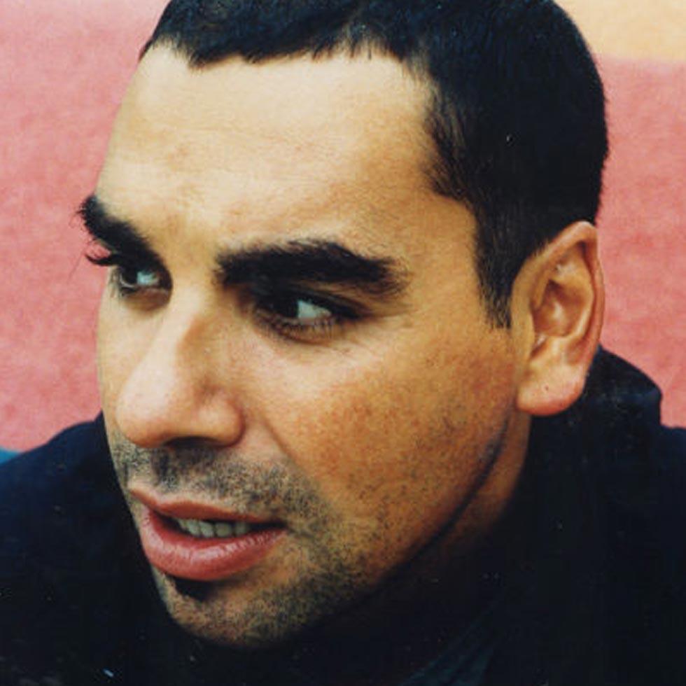 Rob Mello   DJ